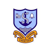 Salesian Logo